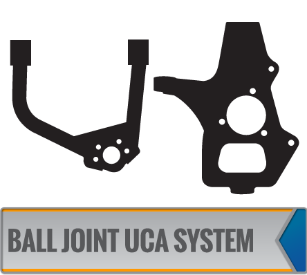 BALL JOINT UCA