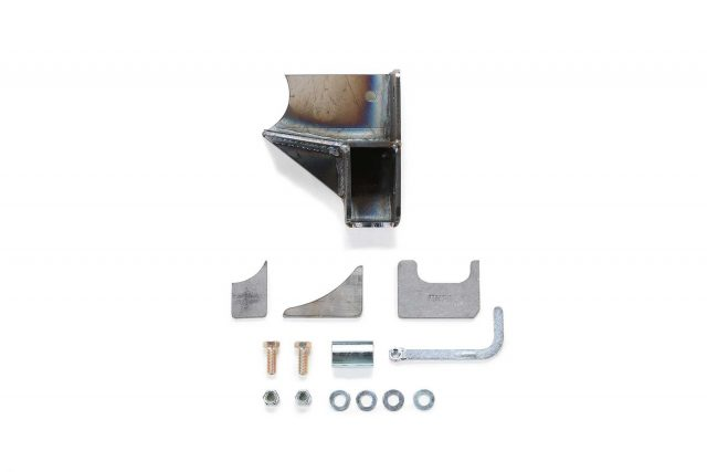Trac Bar Mount Gusset Kit - FTS24092
