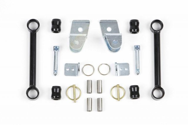 Front Sway Bar Quick Disconnect Kit - FTS94056