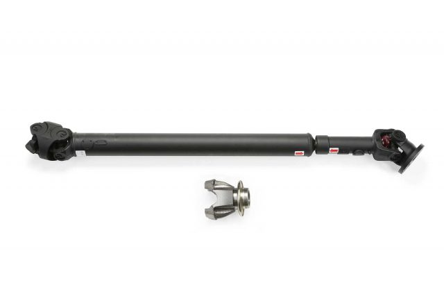 Heavy Duty Rear Driveshaft - FTS94059