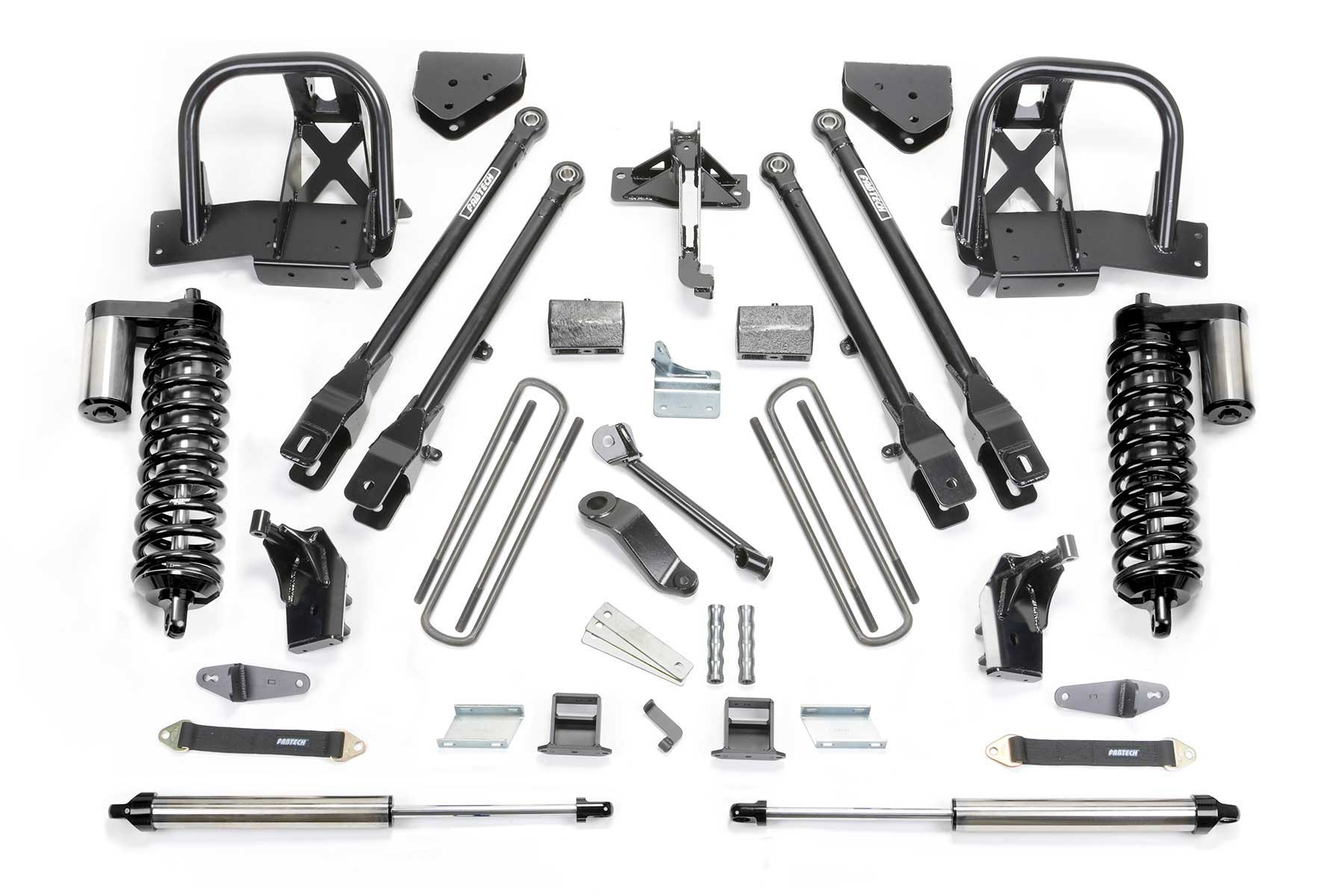 2016 17 Nissan Titan Xd 4wd Uniball Upper Control Arms additionally 4 Link Systems W Coil Springs 7 Inch Systems besides 6 Inch Systems 2008 10 F450 F550 together with 10 Inch Systems together with  on torsion bars 02 ram 1500