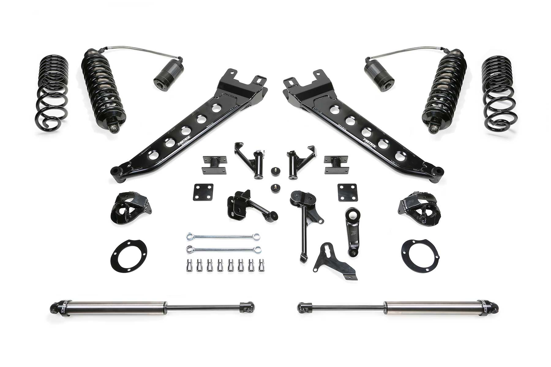 toyota tacoma lower suspension arm